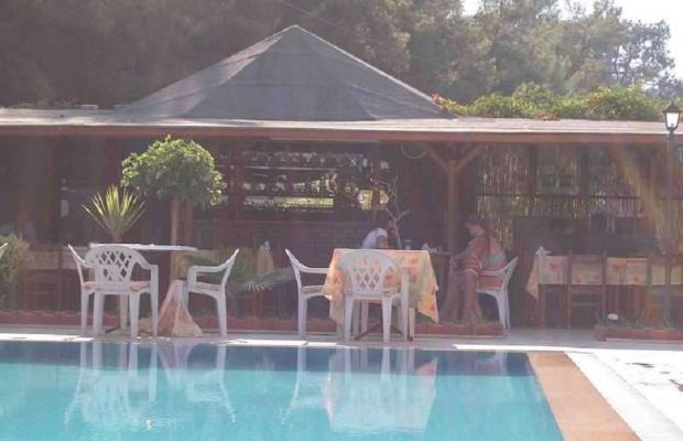 фото отеля Cam Garden изображение №1