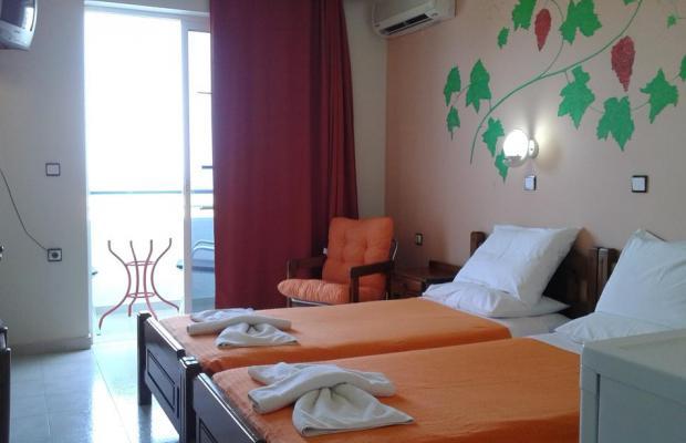 фото Nirvana Beach Hotel изображение №22