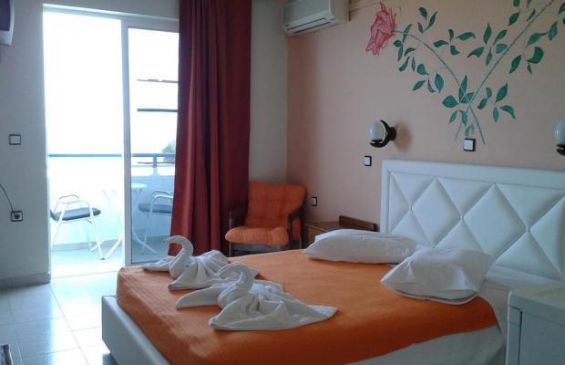 фотографии отеля Nirvana Beach Hotel изображение №15