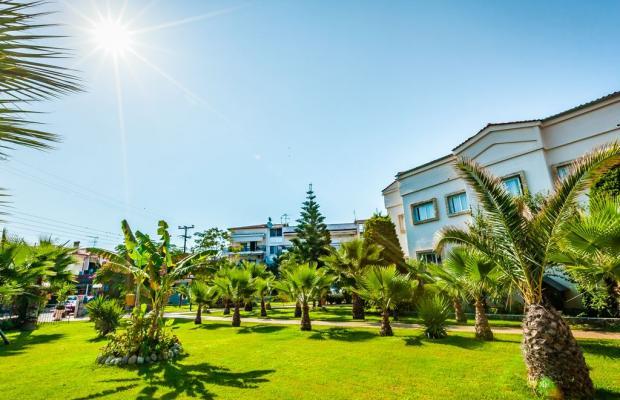 фотографии отеля Tresor Sousouras (ex.Hanioti Palace) изображение №27