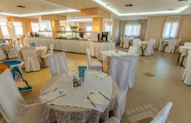 фотографии отеля Tresor Sousouras (ex.Hanioti Palace) изображение №11