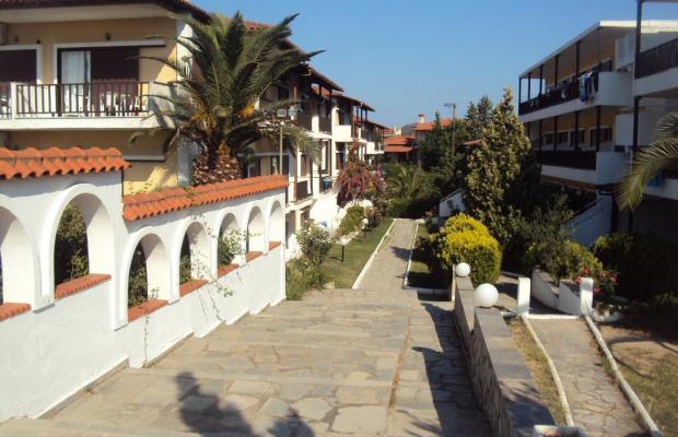 фотографии отеля Ioli Village Hotel Apartments изображение №3