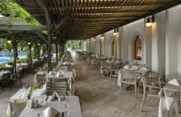 фото отеля Ozkaymak Marina Resort изображение №33