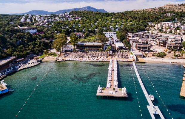 фото отеля Voyage Turkbuku изображение №49