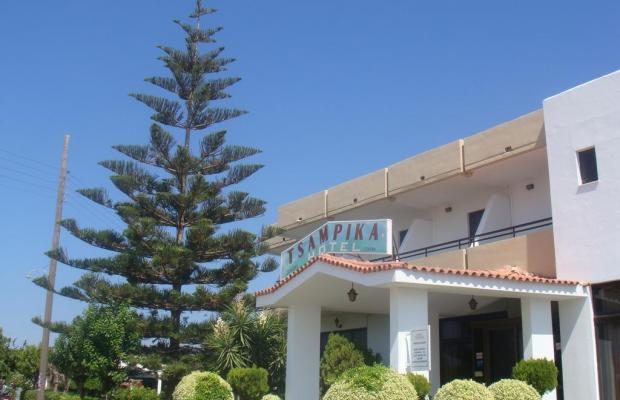 фото отеля Tsampika изображение №17