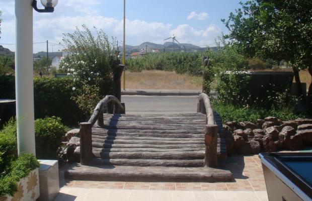 фото отеля Tsampika изображение №9