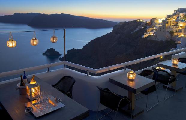 фото Aspaki Santorini Luxury Hotel & Suites изображение №38