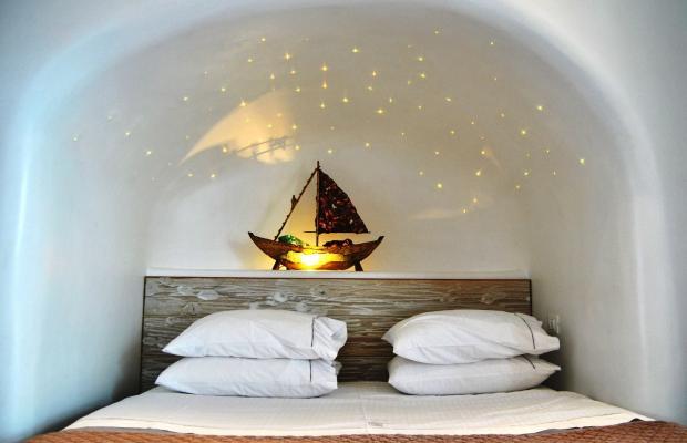фотографии Aspaki Santorini Luxury Hotel & Suites изображение №28