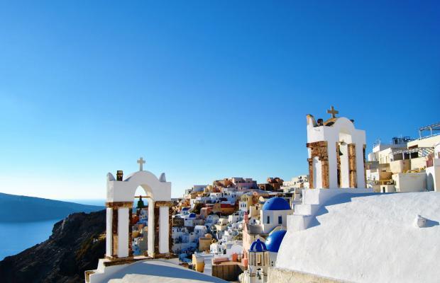 фото отеля Aspaki Santorini Luxury Hotel & Suites изображение №25
