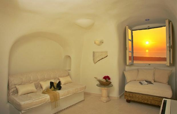 фото отеля Aspaki Santorini Luxury Hotel & Suites изображение №17