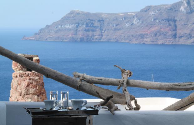 фотографии отеля Aspaki Santorini Luxury Hotel & Suites изображение №7