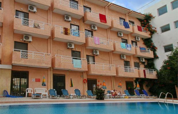 фото Hotel Marianna изображение №18