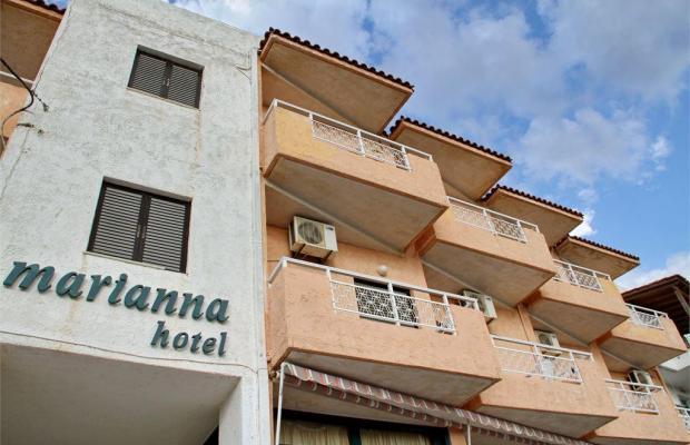 фото отеля Hotel Marianna изображение №17