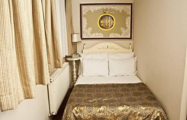 фотографии отеля Asmali изображение №3