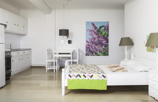 фотографии Douka Apartments изображение №8