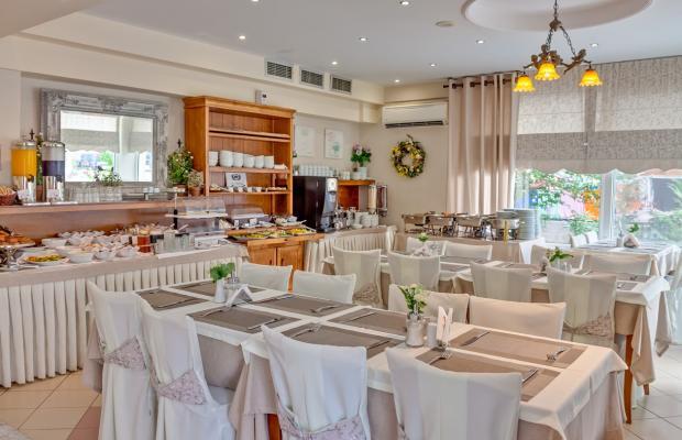 фотографии отеля Alkyonis Hotel изображение №15