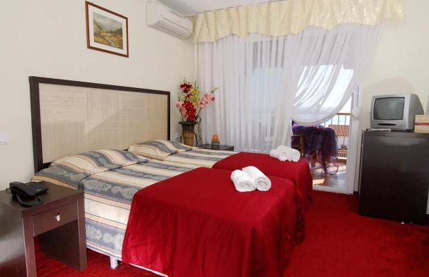 фотографии отеля Alkyonis Hotel изображение №7