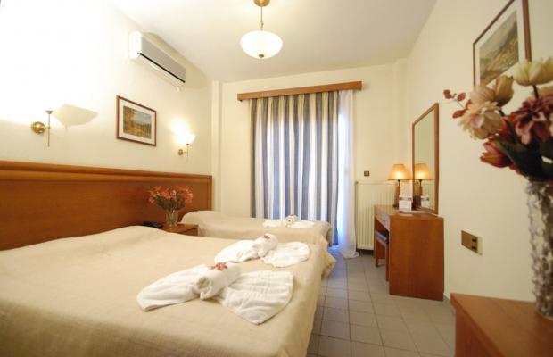 фото Alkyonis Hotel изображение №2