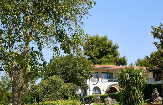 фото отеля Macedonian Sun изображение №5