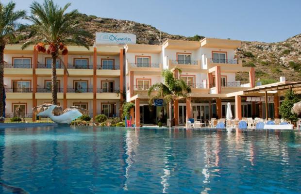 фото отеля Olympia Sun Hotel изображение №1