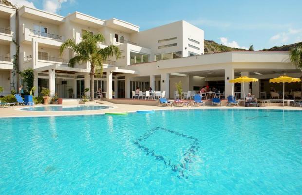 фотографии Olympia Sun Hotel изображение №4