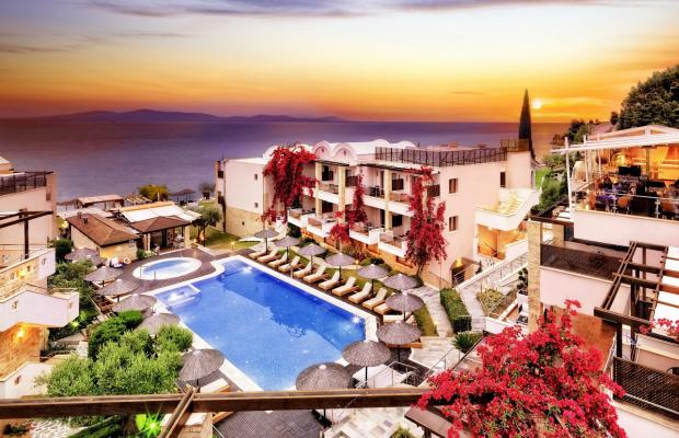 фотографии отеля Olympion Sunset изображение №3