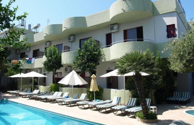 фото отеля Anseli изображение №1