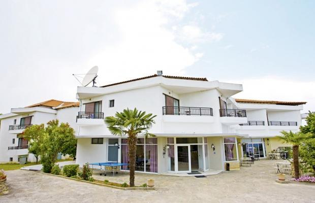 фото Hotel Pashos изображение №18
