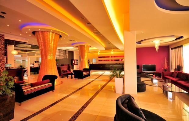 фото отеля Afandou Bay Resort Suites изображение №25
