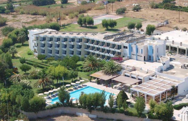 фото отеля Afandou Beach изображение №1