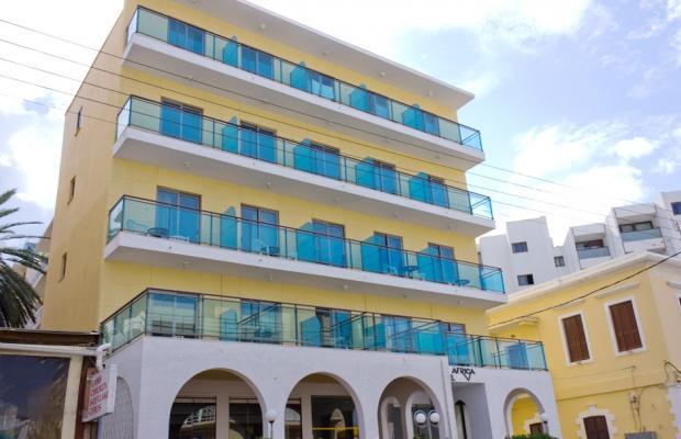 фото отеля Africa изображение №1