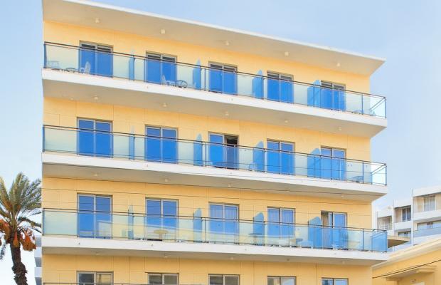 фото отеля Africa изображение №21