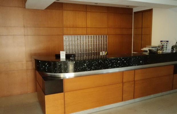 фото отеля Africa изображение №17
