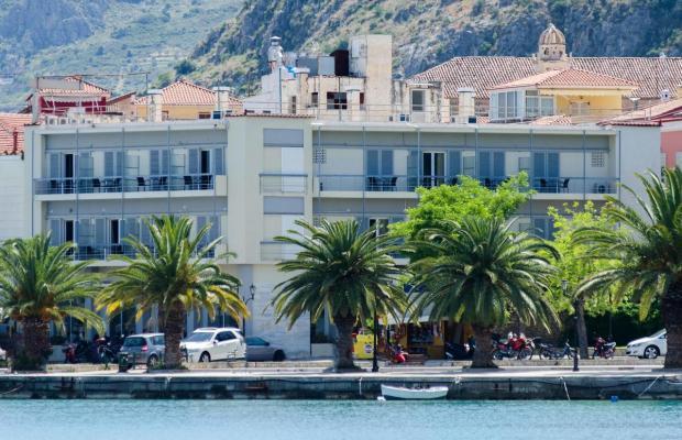 фото отеля Agamemnon изображение №1