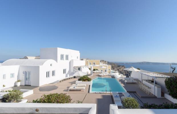 фото отеля Aria Suites изображение №1