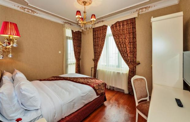фотографии Enderun Hotel изображение №36