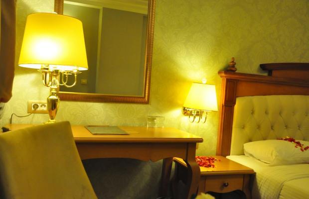 фотографии отеля Bade изображение №19