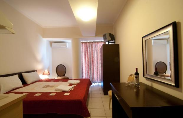 фотографии Hotel Yakinthos изображение №24