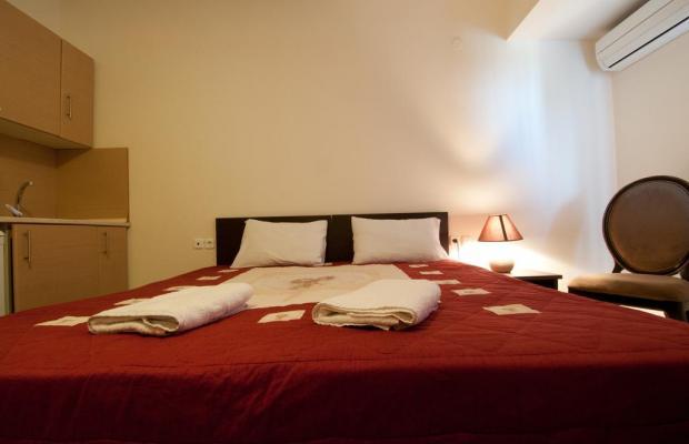 фотографии Hotel Yakinthos изображение №20