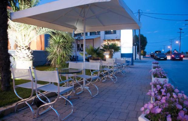 фото Hotel Yakinthos изображение №10