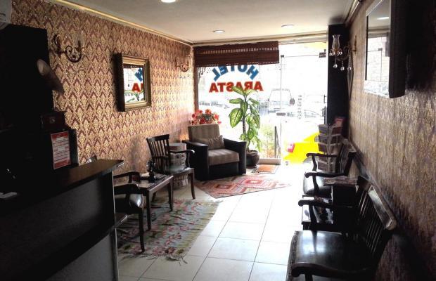 фото Arasta Boutique Hotel изображение №30