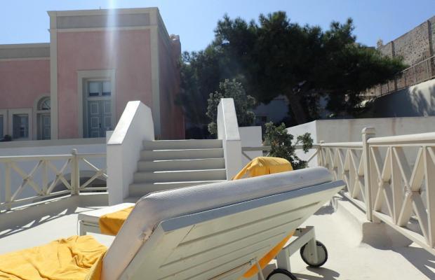фотографии отеля Aria Lito Mansion изображение №35
