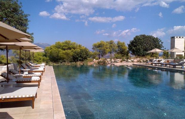 фотографии Amanzoe Resort изображение №4