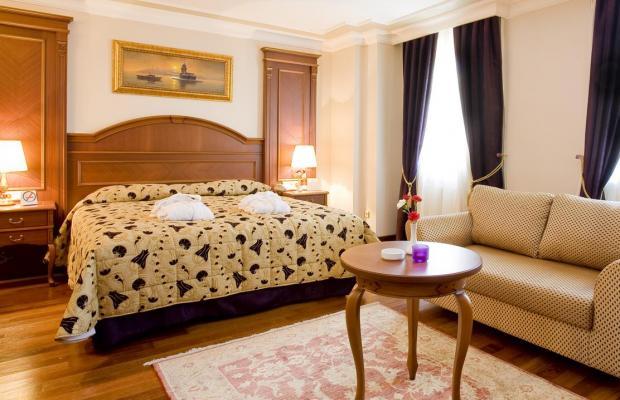 фото отеля Glk Premier Regency Suites & Spa (ex. Best Western Premier Regency Suites & Spa) изображение №21
