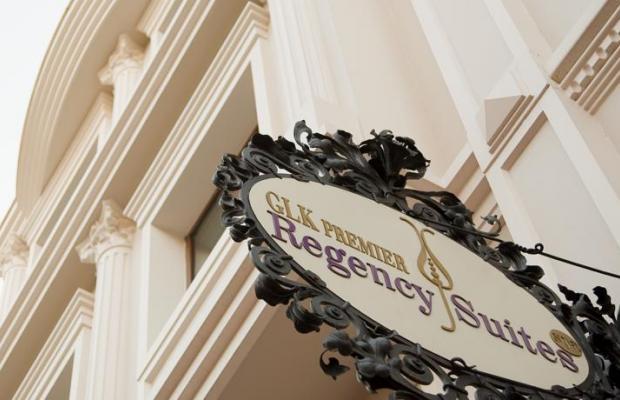 фото отеля Glk Premier Regency Suites & Spa (ex. Best Western Premier Regency Suites & Spa) изображение №1