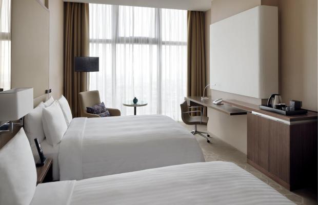 фотографии Istanbul Marriott Hotel Sisli изображение №8