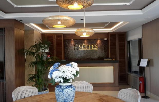 фото K Suites изображение №30