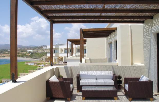 фотографии отеля Al Mare Villas изображение №15