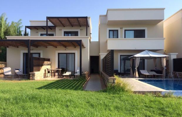 фото Al Mare Villas изображение №2