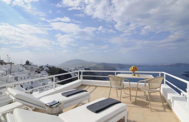 фотографии Aqua Luxury Suites изображение №36